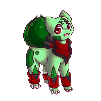Colby Sprite by XRed-moon