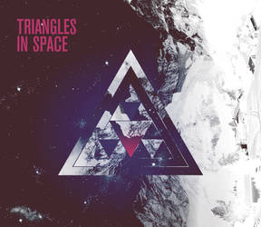 Triangles in Space by chemical-nos