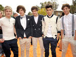 One Direction 2012 Kids' Choice Awards (2)