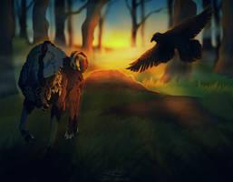 Deathbringer by Saigola