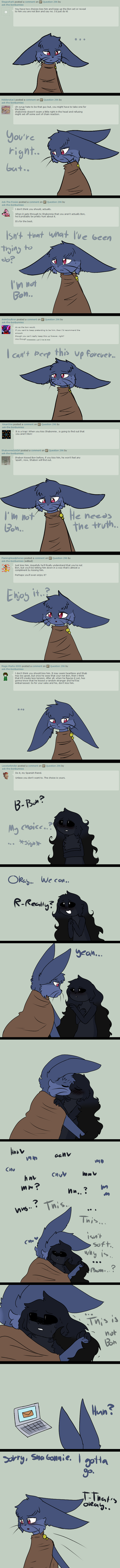 Question 297 by ask-the-bonbunnies