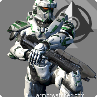 Halo 4 Avatar by tavumkal