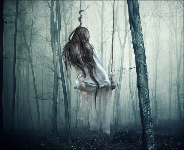 .:The Dead Girl Epilogue:. by Aelathen