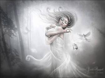 .:A Magia do teu Amor:. by Aelathen