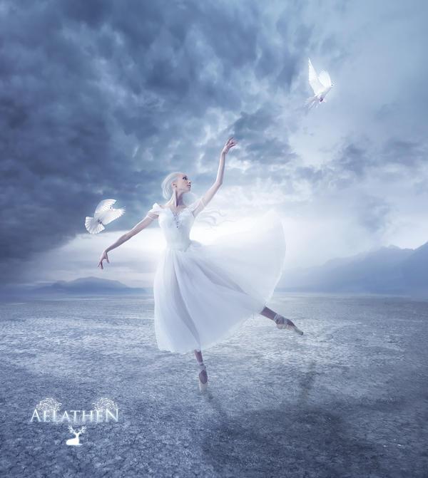Set me Free by Aelathen