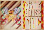 JailHouse Doc-House M.D. by Kiwi-Mystere