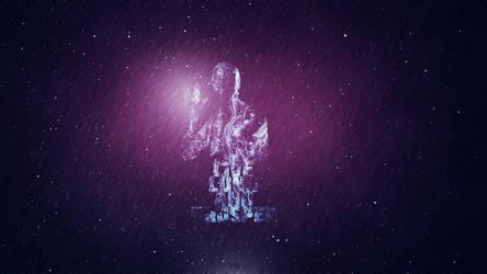 Live Long and Prosper Mr. Spock- Goodbye Leonard by Kiwi-Mystere