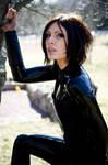 Underworld Selene Deathdealer #6