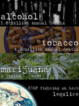 Marijuana Awareness - Deaths