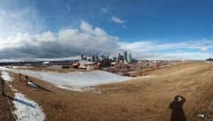 Calgary Panorama - Spiller