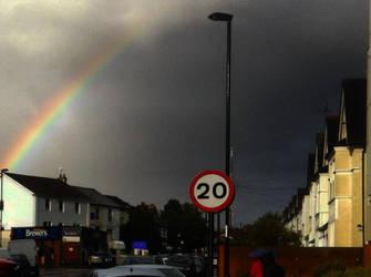 Rainbow, Thornton Heath