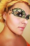 Masks of Beauty