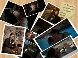 Spencer Reid collage