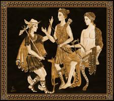Ancient Greek deities