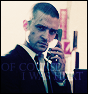 Justin Timberlake Icon by X001S