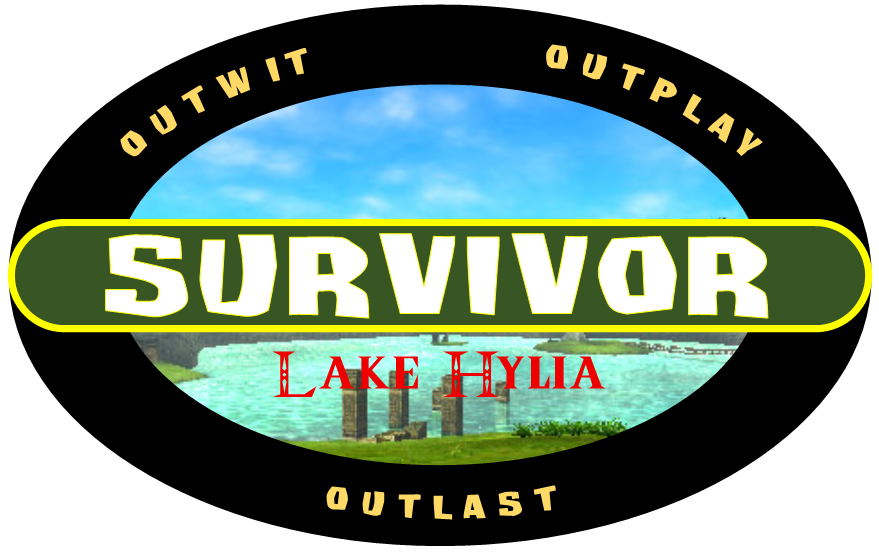 Survivor: Lake Hylia Logo by crazypackersfan