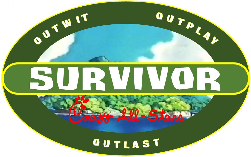 Survivor Crazy All-Stars by crazypackersfan
