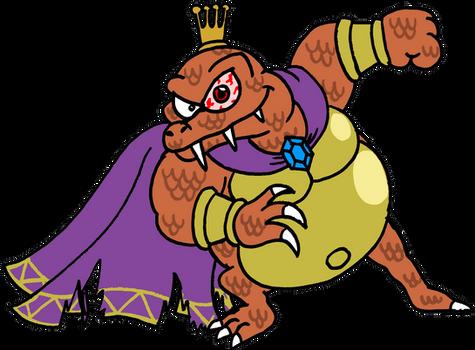 King K. Rool - 2