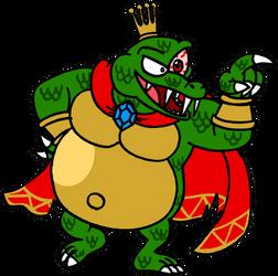 King K. Rool - 1