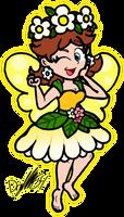 Fairy Daisy