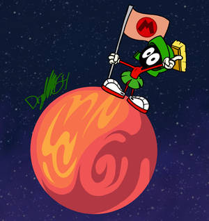 Planet Conqueror