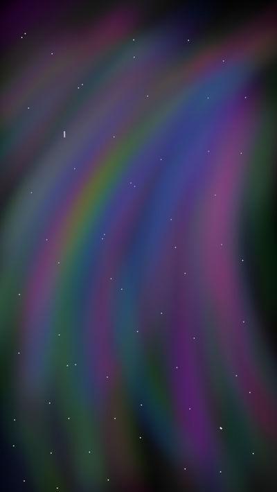 rainbow galaxy wallpaper  by rainbowbeaniegirl dcaxj2y