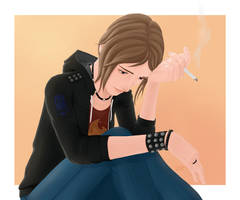 Chloe Price by Ledum