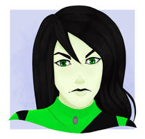 Shego by Ledum