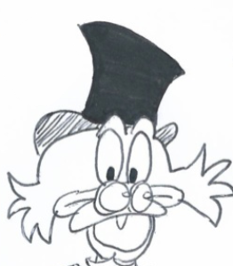 ScroogeMacDuck's Profile Picture
