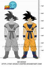 DBR Son Goku v7