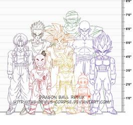 DBR Heroes