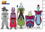 DBR Gods (U6)