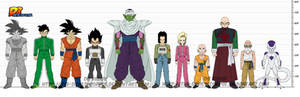 DBR Team Universe 7