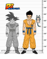 DBR Yamcha, Pu'er v6 (TL0) by The-Devils-Corpse
