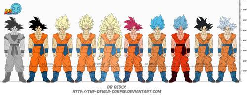 DBR Son Goku v23 (TL5)