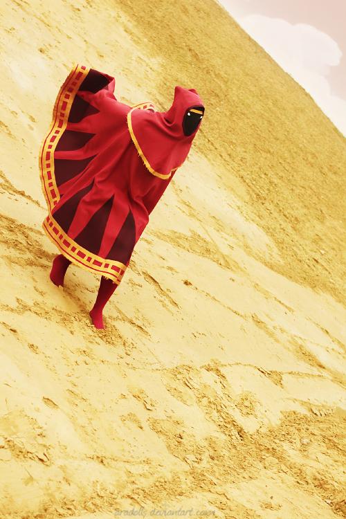 Road Of Trials - Journey by AraDolls