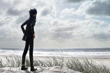 I need the Sea