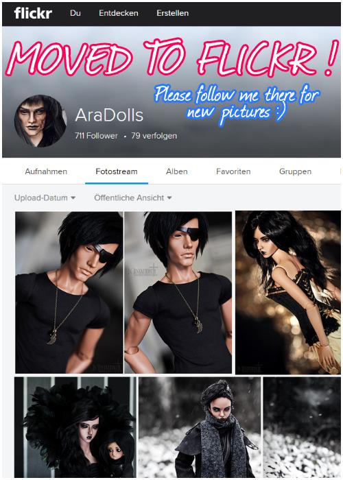 AraDolls's Profile Picture