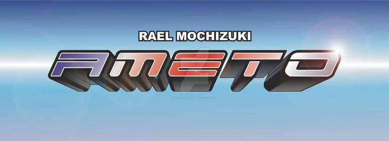Ameto logo by Rael-Mochizuki