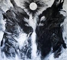 Guardians , threshold by edgarinvoker