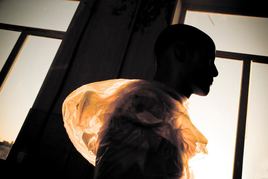 angelic by edgarinvoker