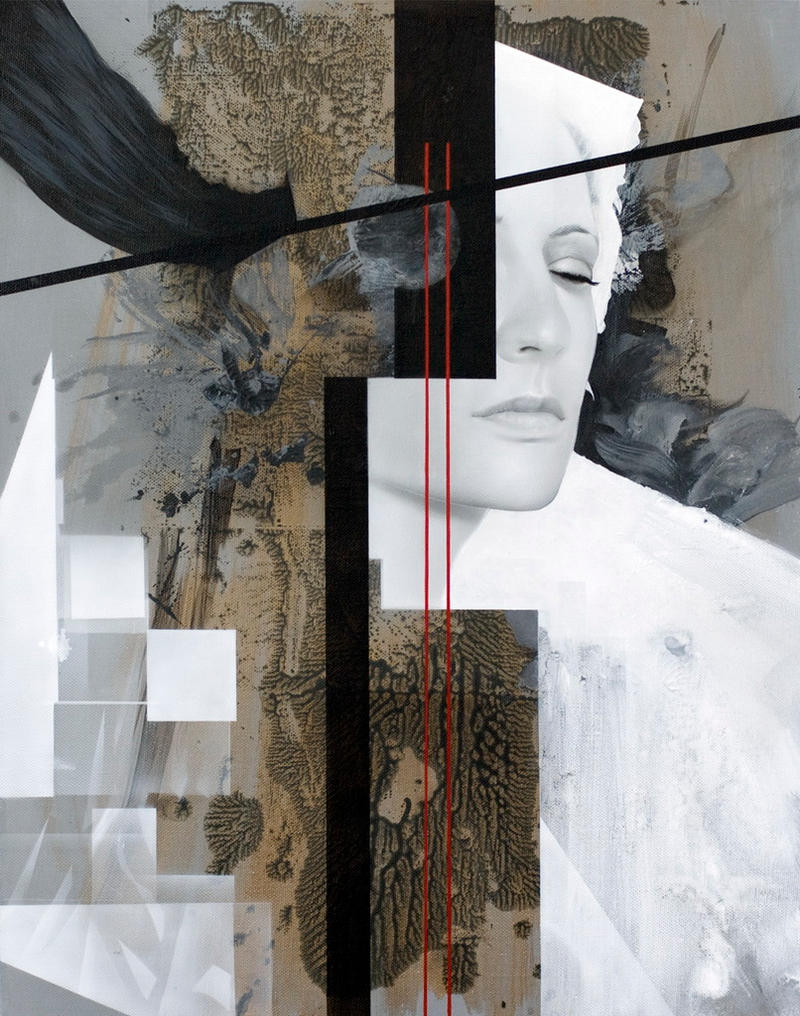 Inner Vision by edgarinvoker