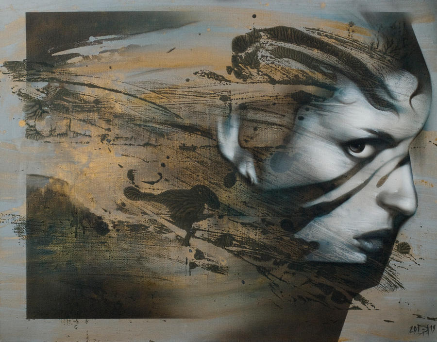 Steel Wind by edgarinvoker