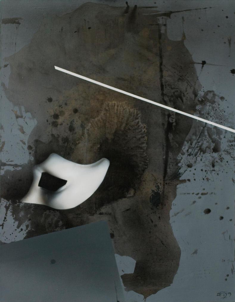 Shadow Hunter by edgarinvoker