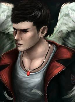Dante - DmC: Devil May Cry