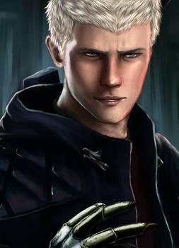 Nero - Devil May Cry 5
