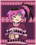 Christmas Mindy