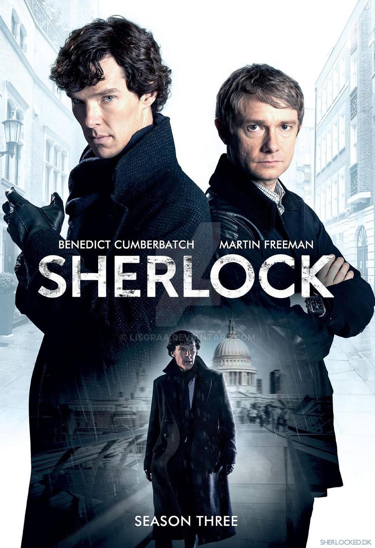 sherlock season 1 stream