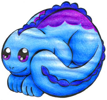 Dorky but Cute by Peachfuzz
