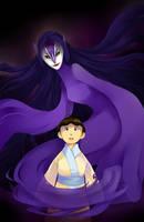 Achito poster by Eluva